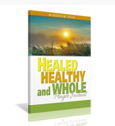 HHW Prayer Journal-J